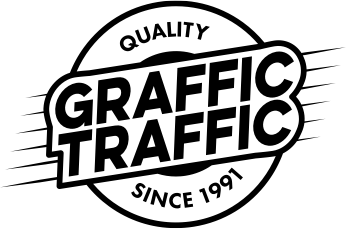 Graffic Traffic Logo